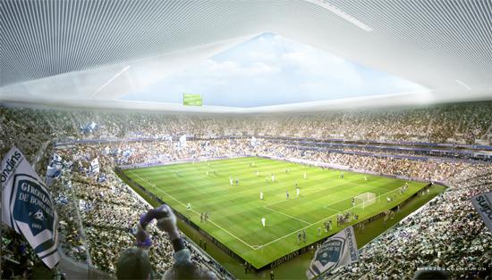 Les futurs Stades de France - Horizon 2016 - Page 2 4194