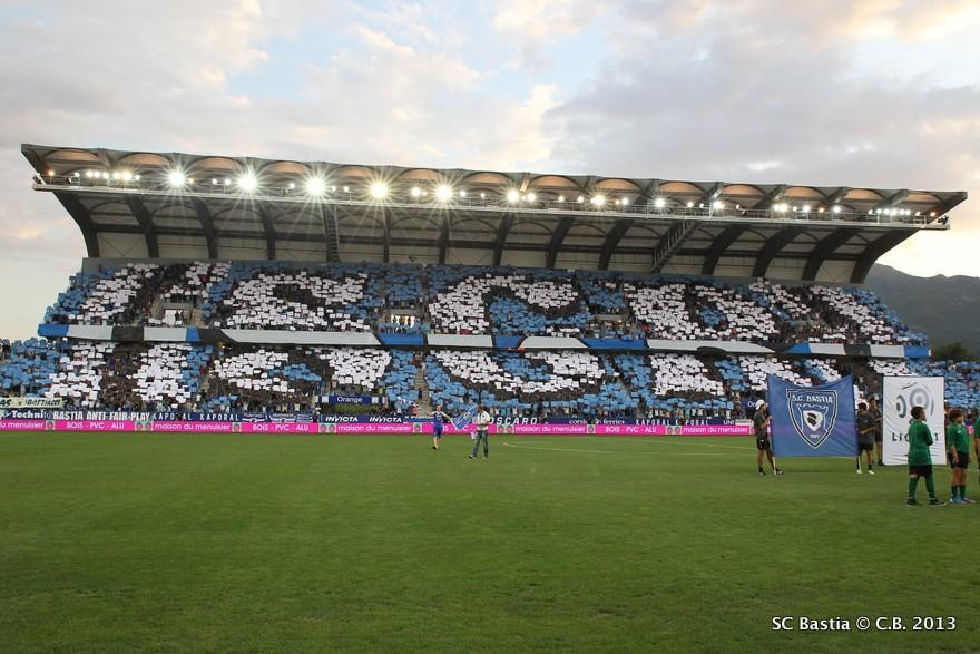 Bastia Fc